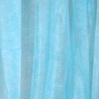 Decoration fabric, background, blue, 3x6m, soft, thin
