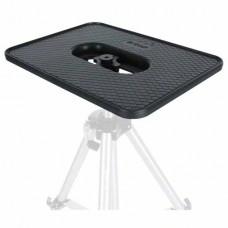 Univerzalna nosilna plošča, nosilec za projektor ali prenosnik