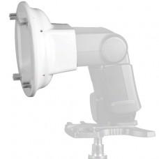 Nadomestni nastavek / adapter za 7 delni set za bliskavice za Nikon SB600/SB800 (W-16368)