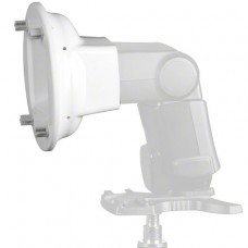 Auxiliary Flash Device Adapter for Canon 580EX II