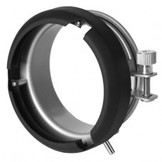 S-Bayonet adapter for studio lights, 9.5cm