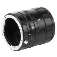 Makro obročki set (adapter) Walimex, za Nikon
