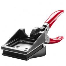Rezalnik, škarje za fotografije za dokumente Walimex 50x50 mm