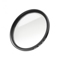 UV filter 62mm Walimex, Slim, MC