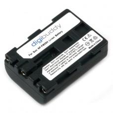 Baterija NP-FM55H/NP-QM51 Li-Ion za Sony 1400mAh