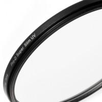 Filter za objektiv 62mm UV, Walimex, Slim, MC, Protama