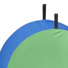 Odbojnik moder/zelen, 60cm
