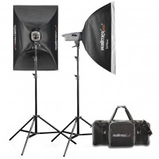 Studijski set walimex pro Studio Set VE 2.2