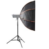 Studijski set Walimex pro VC Set Starter 400 OG