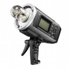 Prenosna studijska bliskavica Walimex pro Studio Batteryflash Flash2Go 600 TTL