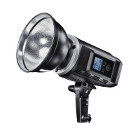 Walimex pro Photo Video Light LED2Go 60 Daylight