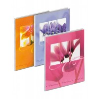 Photo Album  Walther Flora, 15x20cm, Mini 36 photos MA-157