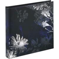 Foto album za slike Hama Furlana, 50 črnih strani, 25x25 cm, Bookbound 2789