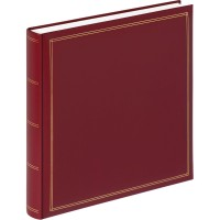 Foto album za slike Walther Monza red, 34x33 cm, 60 belih strani, FA260R