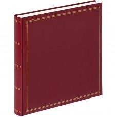 Foto album za slike Walther Monza red, 34x33 cm, 60 belih strani, FA260R (D-524902)