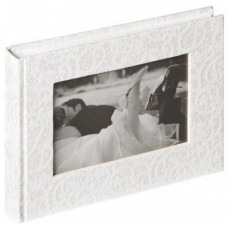 Foto album za slike Walther Music Wedding FA137, velikosti 22x16, 40 strani (D-459473)