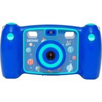 Otroški digitalni fotoaparat Denver KCA-1310 blue