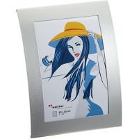 Photo frame, Walther Basixx TP silver 10x15 cm Metal Portrait, TP015S