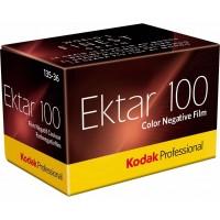 Barni negativ film Kodak Professional Ektar 100 135/36