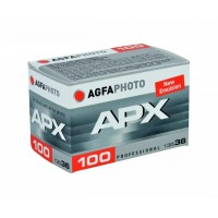 Film AgfaPhoto APX Pan 100 135/36, črno beli negativ film