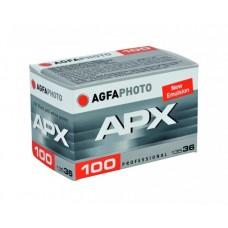 Film AgfaPhoto APX Pan 100 135/36, črno beli negativ film (D-159775)