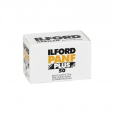 Film Ilford Pan F plus 135/36