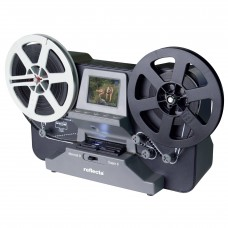 Film skener Reflecta Super 8 - Normal 8 (D-274808)