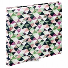 Photo Album Hama Havaji 30x30, 400 Photos, 10x15, light pink, 2671