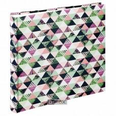 Foto album za slike Hama Jumbo Hawaii pink 30x30cm, 100 strani, za 400 fotografij 10x15cm (D-495637)