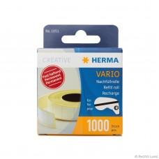 Foto vogali, nalepke Herma Hermafix Refill Pack za Vario Glue Dispenser 1051