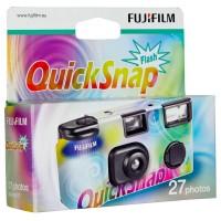 Fujifilm Quicksnap Flash 27 aparat s filmom 27