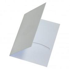 Mapa, etui, zgibanka, album za foto dokumente Profi-Line, bela,  3,5 x 4,5cm ( do velikosti 4,5 x 6 cm)