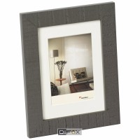 Okvir za fotografije Walther Home 10x15 Wood grey HO015D