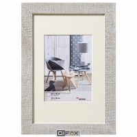 Okvir za fotografije Walther Home 20x30 Wood light grey HO030X