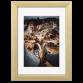 Okvir za slike Hama Bella nature 10x15cm Wooden Frame 31648