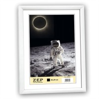 Okvir za slike ZEP New Easy white 10x15cm Resin Frame KW1
