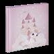 Otroški foto album za slike Hama Joana Bookbound 25x25cm, 50 belih strani, Kids Album, 2368