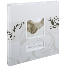 Poročni foto album za slike Henzo Yara 28x30,5cm 60 strani Wedding Bookbound