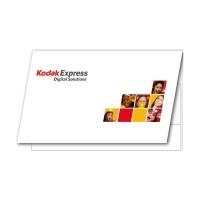 Vrečke za slike Kodak Kiosk 20x30 cm (paket 250 kom)