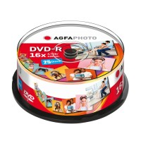 CD / DVD / Blu-ray (10)
