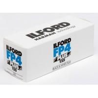 Ilford FP 4 plus film 120, črno beli negativ film