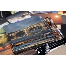 Ekspresna izdelava,  razvijanje 50 digitalnih fotografij v 1 uri (format 10 x 15 cm ali 10x14 cm) (F-Print50)