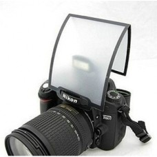 Diffuser for pop-up flash, universal
