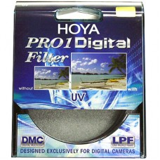 Hoya Pro1 Digital Filter UV, 62mm