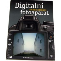 Knjiga Digitalni fotoaparat