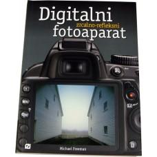 Knjiga Digitalni fotoaparat (tzs-digitalni)
