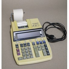 Canon BP1400-LTS Bubble Jet Printing Calculator (Used)