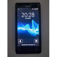 Telefon Sony Xperia J