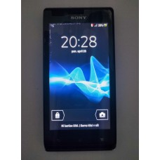 Telefon Sony Xperia J (R-Sony-J)